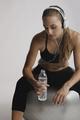 Fitness woman - PhotoDune Item for Sale