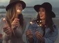 Girls on the beach - PhotoDune Item for Sale