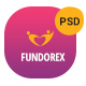 Fundorex - Charity & Donation PSD Template - ThemeForest Item for Sale