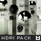 10 High Resolution Photo Studio HDRi Maps Pack 001 - 3DOcean Item for Sale
