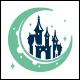 Dream Castle Logo Template - GraphicRiver Item for Sale