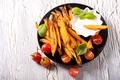 Sweet Potato Fries - PhotoDune Item for Sale