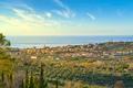 San Vincenzo travel destination view at sunset. Maremma, Livorno, Tuscany, Italy. - PhotoDune Item for Sale