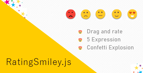 RatingSmiley | Smiley Rating Script