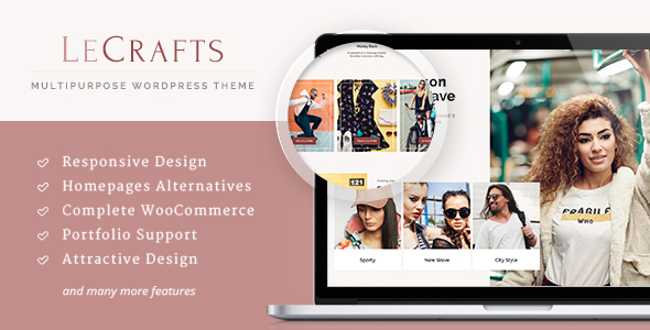 Review: LeCrafts - WooCommerce Marketplace Themes free download Review: LeCrafts - WooCommerce Marketplace Themes nulled Review: LeCrafts - WooCommerce Marketplace Themes