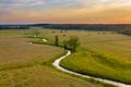 Aerial view Koningsdiep - PhotoDune Item for Sale