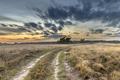Natural heathland landscape near Hijken - PhotoDune Item for Sale
