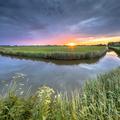 Netherlands Groningen Landscape square - PhotoDune Item for Sale