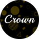 Crown - Multipurpose Responsive Email Template 30+ Modules Mailchimp - ThemeForest Item for Sale
