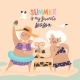 Old Ladies with Ice Cream - GraphicRiver Item for Sale