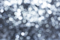 Shiny silver glitter festive background - PhotoDune Item for Sale