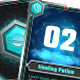 TCG Card Template 02 - GraphicRiver Item for Sale