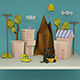 Low Poly Environment - 3DOcean Item for Sale