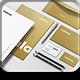Branding Identity Mock-up 8 - GraphicRiver Item for Sale