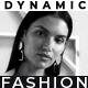Dynamic Fashion Promo - VideoHive Item for Sale