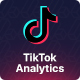 phpStatistics - TikTok Analytics Platform (SAAS Ready) - CodeCanyon Item for Sale
