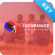 Insurunce Business Insurance Keynote Presentation Template - GraphicRiver Item for Sale