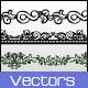 Vintage Borders - GraphicRiver Item for Sale