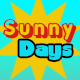 Energetic Surf Rock Sunny Days