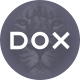 Dox — Multi-purpose WordPress Theme - ThemeForest Item for Sale