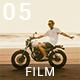 5 Retro Film Lightroom Presets + Mobile - GraphicRiver Item for Sale