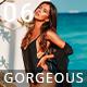 6 Gorgeous Look Lightroom Presets + Mobile - GraphicRiver Item for Sale