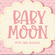 Baby Moon - GraphicRiver Item for Sale