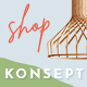 Konsept - Furniture Store Theme