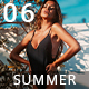 6 Summer Vibe Film Lightroom Presets + Mobile - GraphicRiver Item for Sale