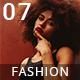 7 Fashion Vibe Lightroom Presets + Mobile - GraphicRiver Item for Sale