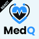 MedQ - React Medical eCommerce Store + Admin Panel - ThemeForest Item for Sale