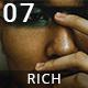 7 Rich Moody Tones Lightroom Presets + Mobile - GraphicRiver Item for Sale