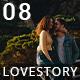 8 Lovestory Film Lightroom Presets + Mobile - GraphicRiver Item for Sale