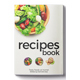 Recipes Book Magazine Indesign Template - GraphicRiver Item for Sale