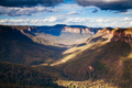 Blue Mountains Valley View in Australia - PhotoDune Item for Sale
