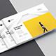 Company Profile 16 Pages Landscape - GraphicRiver Item for Sale