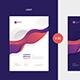 Clean & Modern Multipurpose Brochure V3 - GraphicRiver Item for Sale