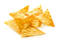 Heap of nacho chips - PhotoDune Item for Sale