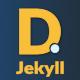 Deneb - Digital Agency Jekyll RTL Template - ThemeForest Item for Sale