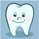 Teeth Cartoon Character Set - GraphicRiver Item for Sale