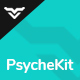 PsycheKit - Psychologist & Hypnotherapy Elementor Template Kit - ThemeForest Item for Sale