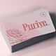 Beauty Salon Business Card - GraphicRiver Item for Sale