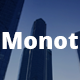Monot - Responsive Email Template - ThemeForest Item for Sale