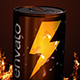 Energy Drink Intro - VideoHive Item for Sale