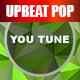 Inspiring Upbeat Summer Indie Pop