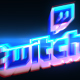 Fast Glitch Logo Intro - VideoHive Item for Sale