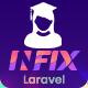 Parent Registration or Student Registration Module for InfixEdu - CodeCanyon Item for Sale