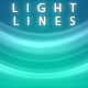 Light Lines Background - VideoHive Item for Sale