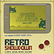 Retro Gaming 80s Arcade Flyer Template - GraphicRiver Item for Sale