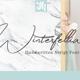 Winterfellia - Handwritten Font - GraphicRiver Item for Sale